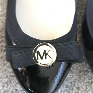Michael Kors Shoes - MICHAEL KORS ballet slipper flats